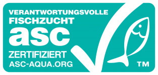 ASC - Aquaculture Stewardship Council