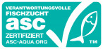 ASC - Aquaculture Stewardship Council