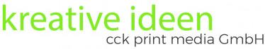 cck print media GmbH