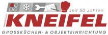 Kneifel Großküchen und Objekteinrichtung GmbH & Co. KG